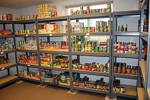 blue mounds food pantry rh bluemoundsfoodpantry com food pantry shelves for sale food pantry shelving systems